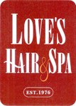 Love's Hair & Spa